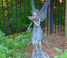 gardening statues character, curb appeal, gardening, landscape, outdoor living