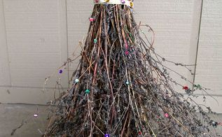 halloween decorattion sparkly witch broom, crafts, halloween decorations, seasonal holiday decor