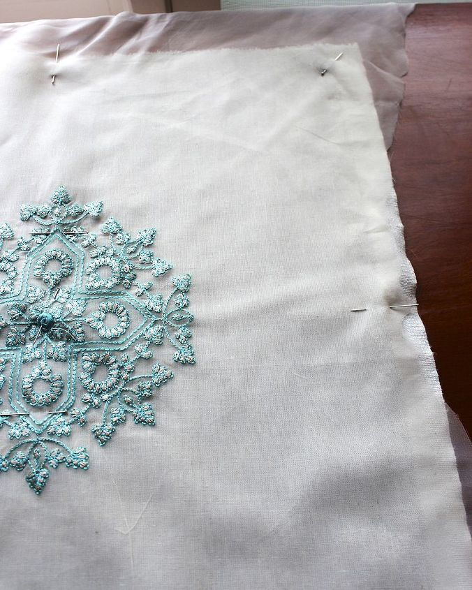 How to Make a Decorative Pillow in Less Than an Hour Hometalk