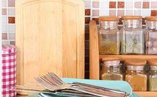 cleaning tips kitchen minutes, kitchen design
