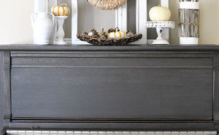 fall mantel white rustic, crafts, fireplaces mantels, seasonal holiday decor