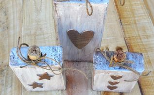 wood pumpkins fall thanksgiving craft, crafts, seasonal holiday decor, woodworking projects