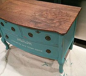 Chalk Paint Stain Painted Dresser, Chalk Paint, Painted Furniture, Painting