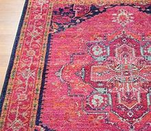 q rug decroation tips, home decor, reupholster, window treatments, windows