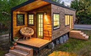 amazing tiny houses, architecture, go green