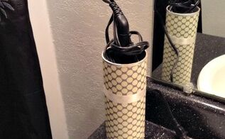 six amazing ways to use a pringles can in your home, repurposing upcycling