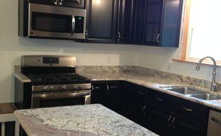 vangura granite, countertops, kitchen design