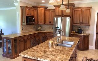 traditional granite by vangura, countertops, kitchen design