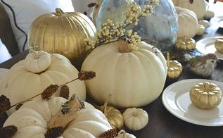 fall home tour decoration inspiration, home decor, seasonal holiday decor