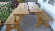 david s wood diy outdoor furniture woodworking projects