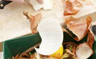 pro tips for composting, composting, go green, via hgtv com