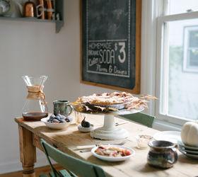 A French Farmhouse Inspired Kitchen Home Decor Kitchen Design