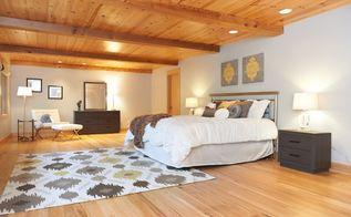 master bedroom makeover ideas, bedroom ideas