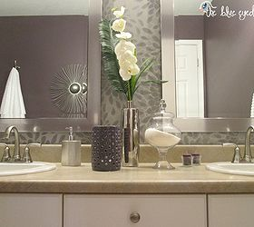 Fine Deep Tub Small Bathroom Huge White Vanity Mirror For Bathroom Regular Plan Your Bathroom Design Bath Clothes Museum Youthful Clean The Bathroom With Vinegar And Baking Soda SoftTiny Bathroom Ideas Photos Spa Inspired Bathroom Makeover | Hometalk