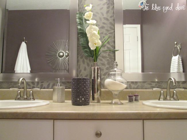 spa inspired bathroom makeover bathroom ideas paint colors painting