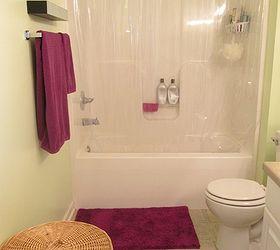 Cool Deep Tub Small Bathroom Thin White Vanity Mirror For Bathroom Square Plan Your Bathroom Design Bath Clothes Museum Young Clean The Bathroom With Vinegar And Baking Soda ColouredTiny Bathroom Ideas Photos Spa Inspired Bathroom Makeover | Hometalk