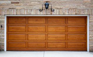 garage door springs and your safety, doors, garage doors, garages