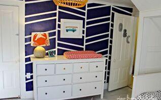 shared boys room bedroom makeover ideas, bedroom ideas, home decor