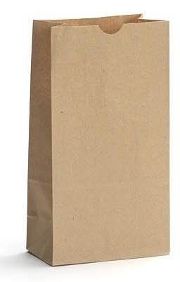 how to make paper bags plan