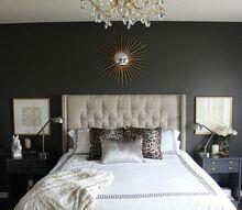 updating a master bedroom, bedroom ideas, diy, reupholster