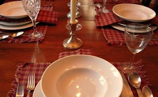 simple and elegant thanksgiving table decor ideas, seasonal holiday decor, thanksgiving decorations