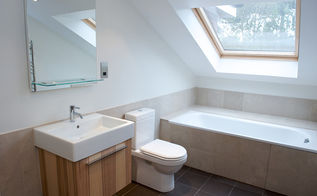 tips for a small bathroom remodel, bathroom ideas, home improvement