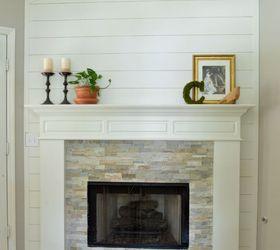 Fireplace Makeover Idea   Hometalk