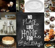thanksgiving decor ideas and tips, seasonal holiday decor, thanksgiving decorations