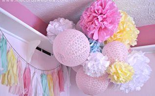 whimsical girls nursery decor idea, bedroom ideas, home decor