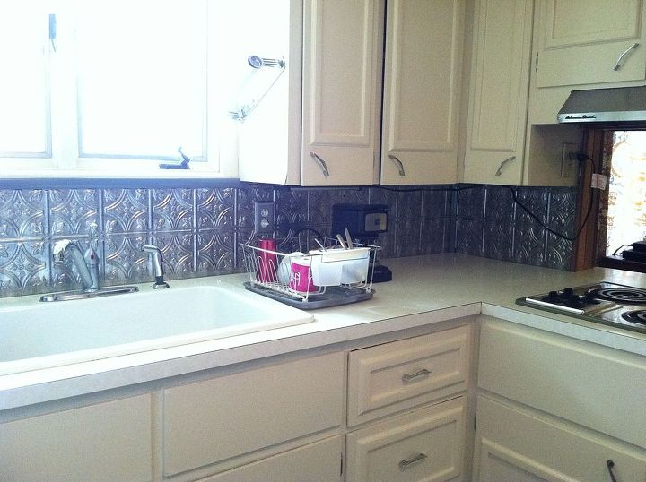 Simple, Inexpensive Updates to 1950's Kitchen | Hometalk