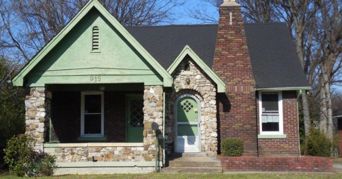 House Redo In Memphis Tn Hometalk