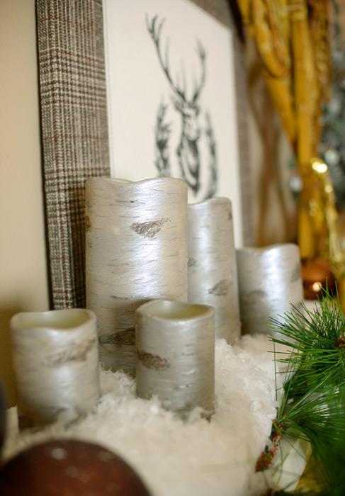 pottery barn knockoff diy birch candles hometalk. Black Bedroom Furniture Sets. Home Design Ideas