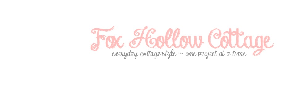 Shannon at Fox Hollow Cottage cover photo