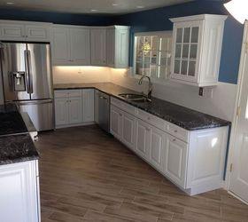Kitchen Remodel In Riverside Ca, Home Improvement, Kitchen Backsplash, Kitchen  Cabinets, Kitchen ...