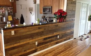 pallet wall decoration idea, diy, pallet, repurposing upcycling, wall decor, After