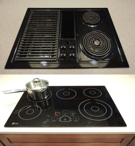 What Is Your Favorite Type Of Cooktop Gas Electric Coils