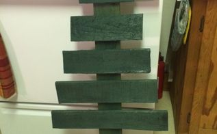 pallet christmas tree, pallet