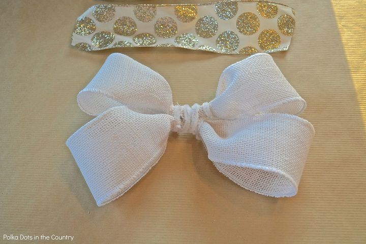 how to make the perfect bow crafts diy how to seasonal holiday