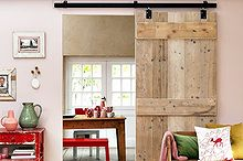 sliding barn doors tips to help you join in on this new d cor trend, bedroom ideas, doors, home decor, kitchen design, repurposing upcycling, 101woonideeen nl via PInterest