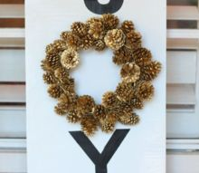 creating joy, christmas decorations, crafts, seasonal holiday decor