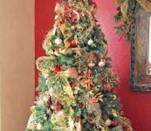 designer christmas tree tips, christmas decorations, crafts, seasonal holiday decor