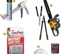 q holiday gift guide keeping your home strong and safe, home maintenance repairs, tools