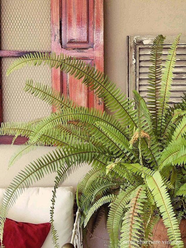Spanish Outdoor Wall Decor : Repurpose a spanish window to outdoor wall decor hometalk