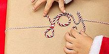 candy cane clay words gift tag and or ornament, christmas decorations, crafts, repurposing upcycling, seasonal holiday decor