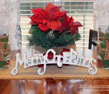 decorative christmas holder, crafts, seasonal holiday decor
