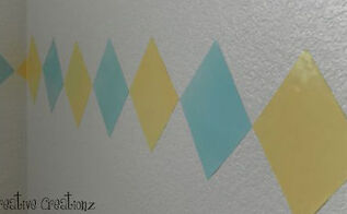 diy wall decals, crafts, diy, home decor, how to, laundry rooms