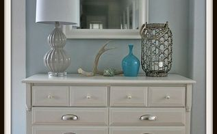 how to add feet to a dresser before and after, how to, painted furniture