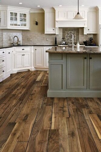 we are building a new home and trying to decide between engineered hardwood or vinyl plank wood look flooring we have two kids and are wanting durability - Durable Laminate Wood Flooring