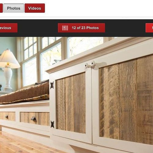 Kitchen Cabinets From Pallets has anyone made replacement cabinet doors with pallets? | hometalk