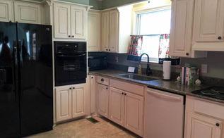 kitchen cabinet refacing on a budget, kitchen cabinets, kitchen design